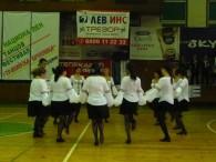 """Фестивал """"Тракийска броеница""""- гр. Пазарджик - 28.11.2009г."""