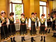 "Танцова формация ""Хорце"" - 1-ва група"