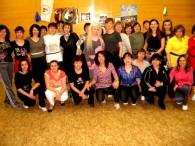 "Танцова формация ""Хорце"" - 2-ра група"