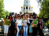 Казанлък - 13 юни 2009г.